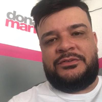Helber Andrade