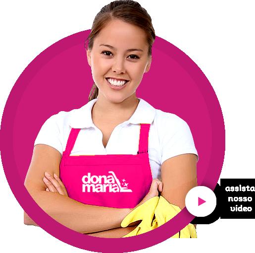 Você tem perfil empreendedor e sempre sonhou em ter seu próprio negócio? A Dona Maria Limpezas tem o melhor custo x benefício do mercado!